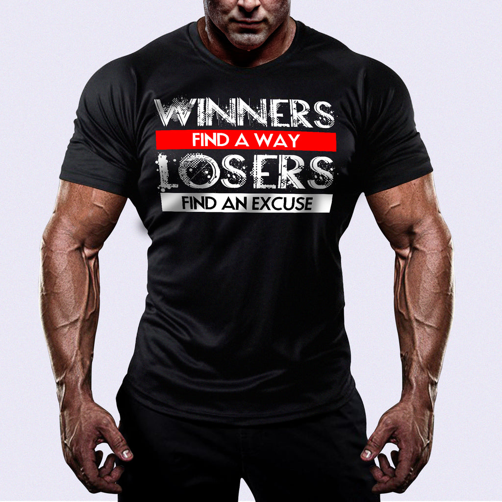 Winners Find a Way™ Shirt