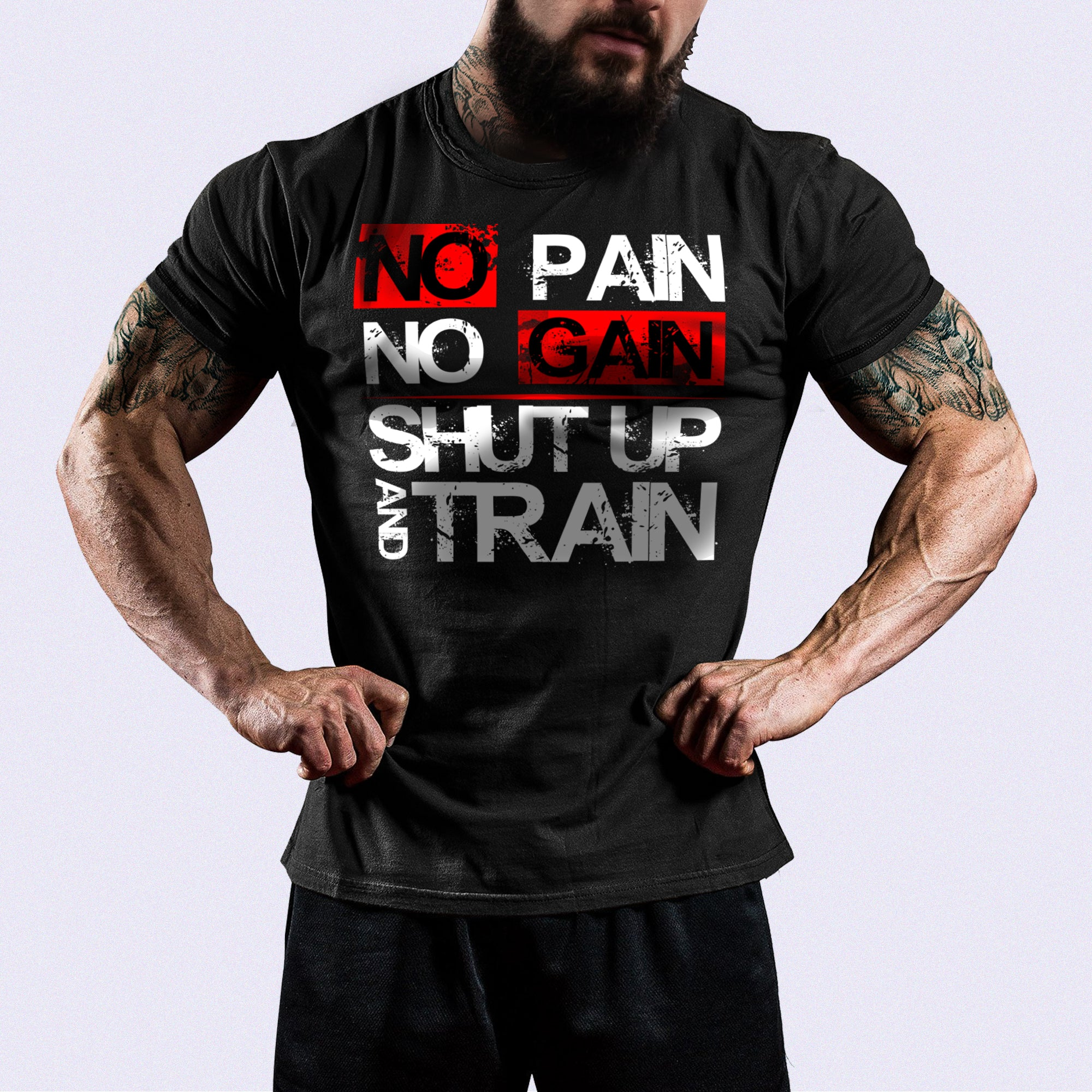 No Pain No Gain™ Shirt