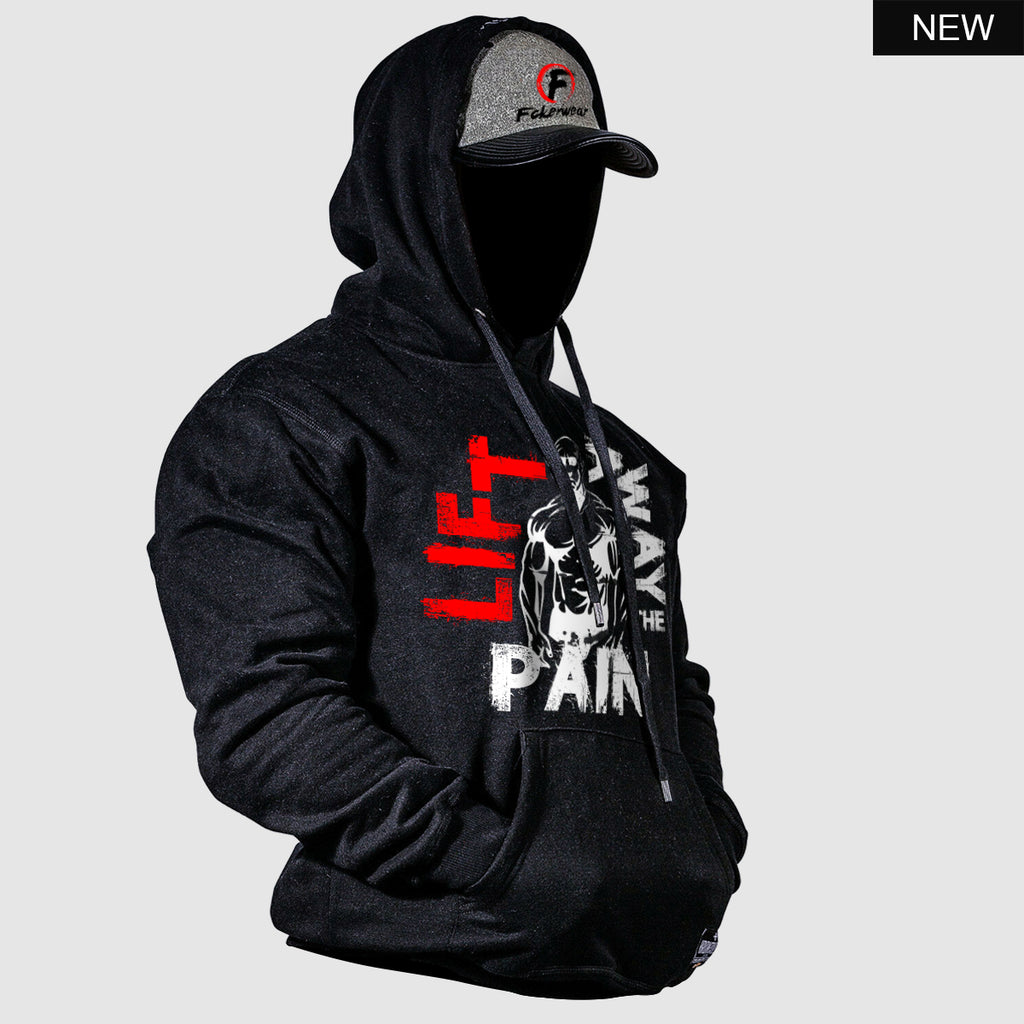 Lift away the Pain™ Hoodie