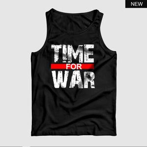 Time for War™ Tank Top