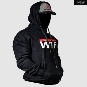 Witness the Fitness™  Hoodie