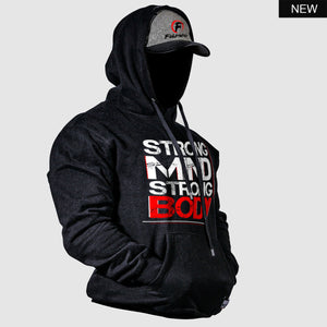Strong Mind™  Hoodie