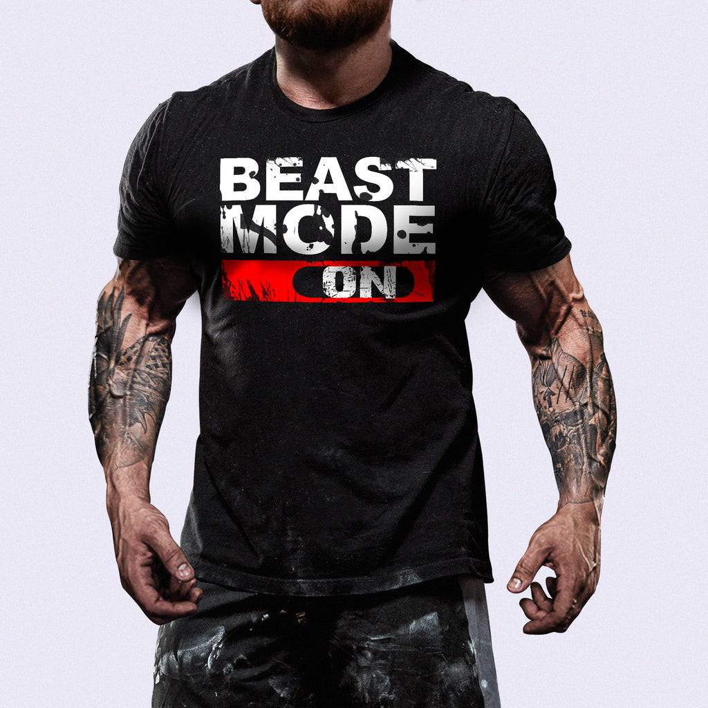 Beast Mode On™ Shirt