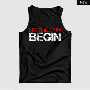 Let the Gain Begin™ Tank Top