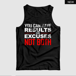 You can have Results™ Tank Top