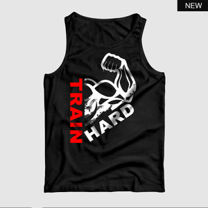 Train Hard™ Tank Top