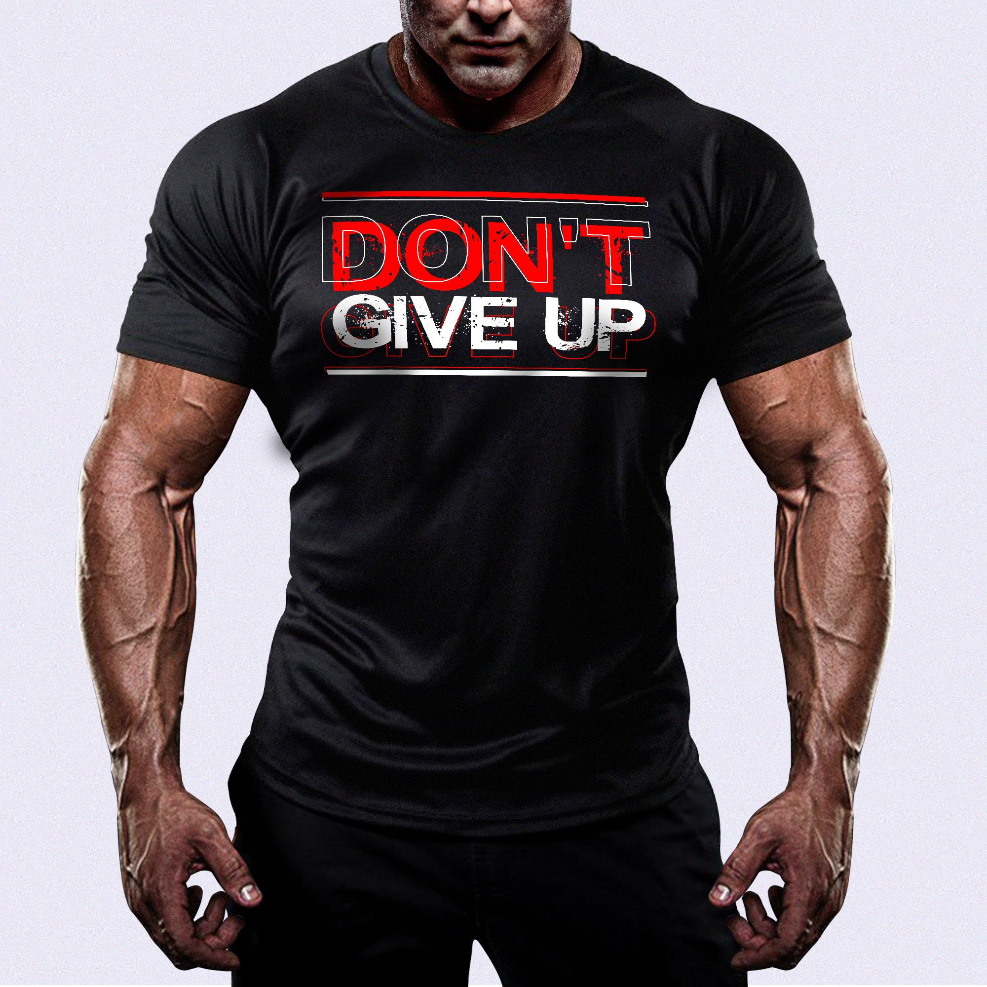Don't Give Up™ Shirt