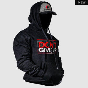 Don't Give Up™ Hoodie