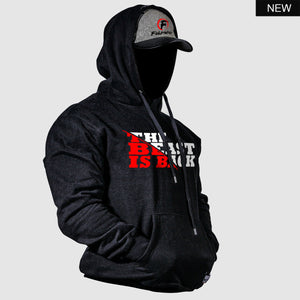 The Beast is Back™  Hoodie