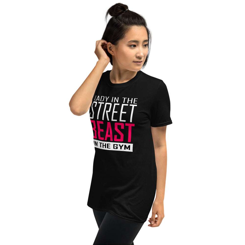 Lady in the Street T-Shirt