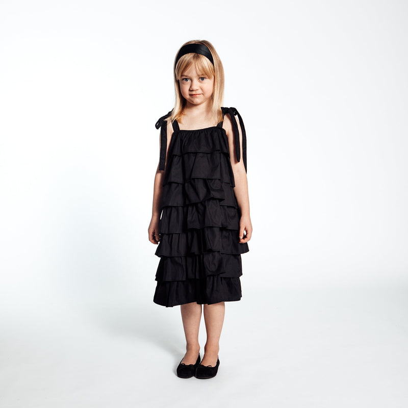 ALL LAYERS DRESS - The Tiny Universe