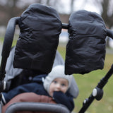 Stroller Mittens - The Tiny Universe Stroller Mittens