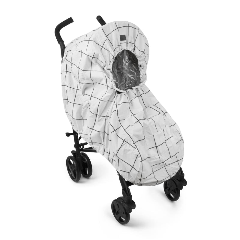 Stroller Rain Cover - The Tiny Universe