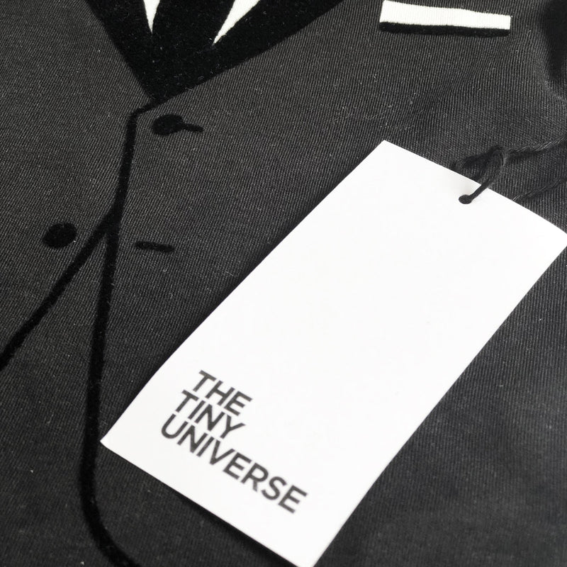 The Casual Suit - The Tiny Universe Suits/tuxedos