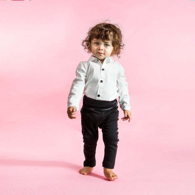 The Tiny Body Tuxedo - The Tiny Universe Suits/tuxedos