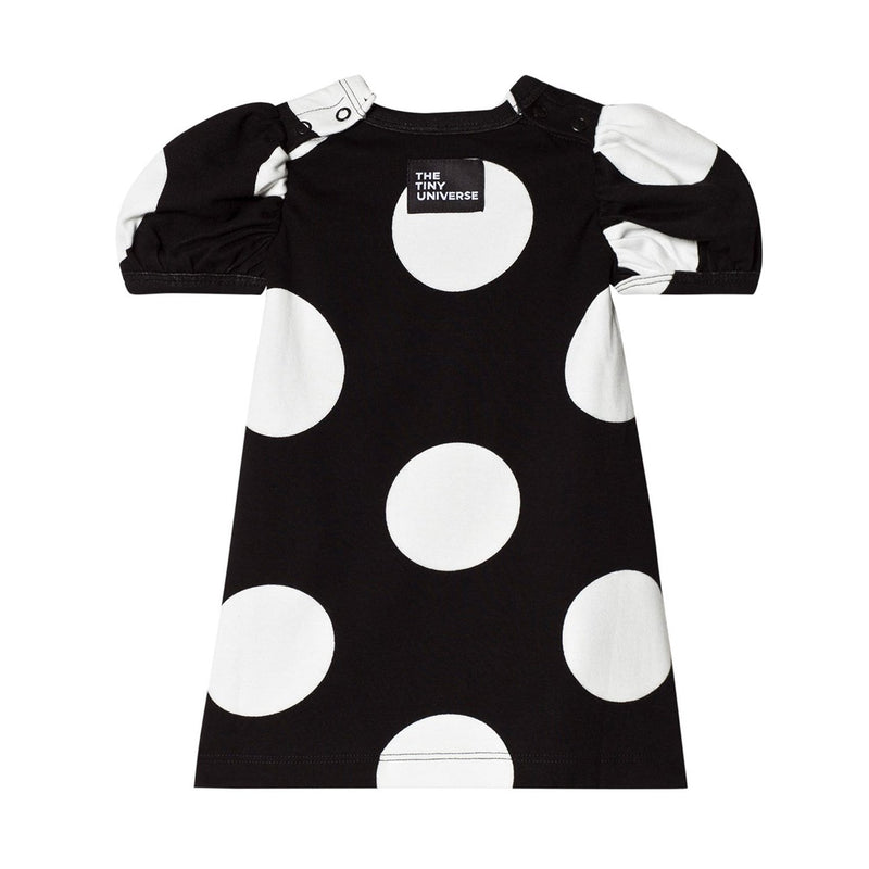 The Tiny Dot Dress - The Tiny Universe Dress