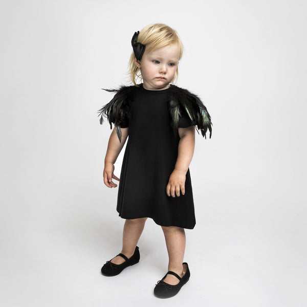 The Tiny Feathers - The Tiny Universe Dress