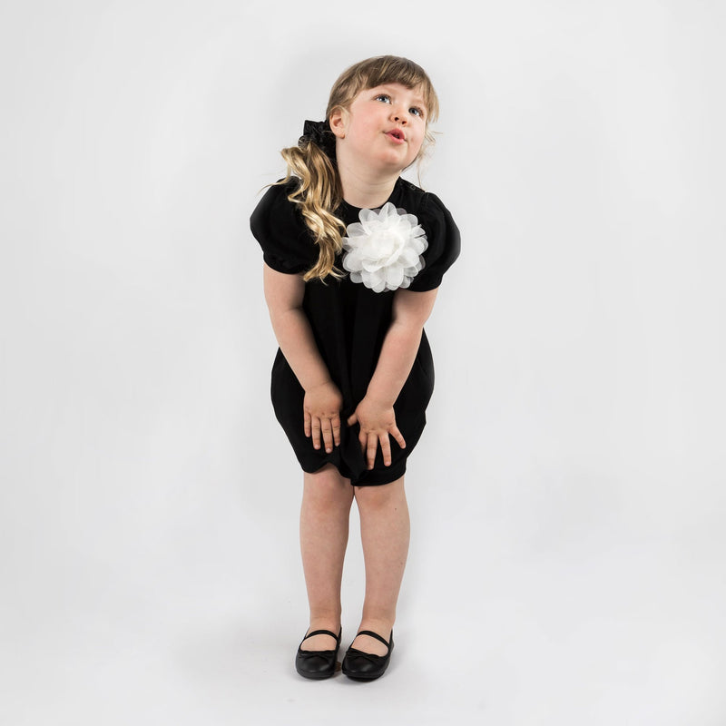 The Tiny Flower Dress - The Tiny Universe Dress