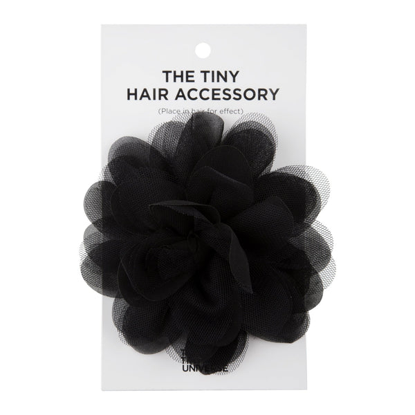 The Tiny Hair Accessory Flower - The Tiny Universe Hair Accessories