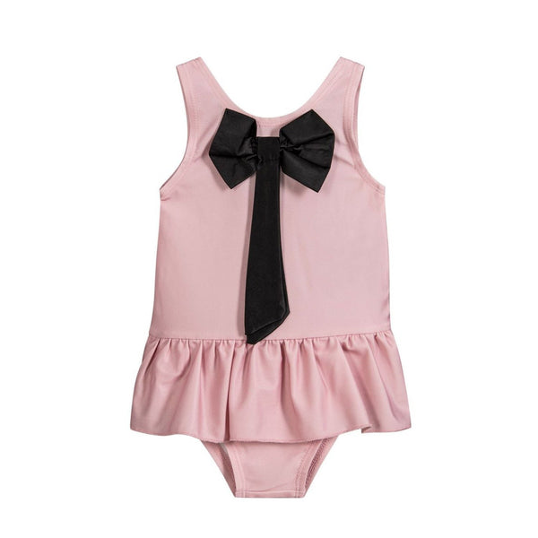 The Tiny Swimsuit - Soft Pink - The Tiny Universe Swimsuit