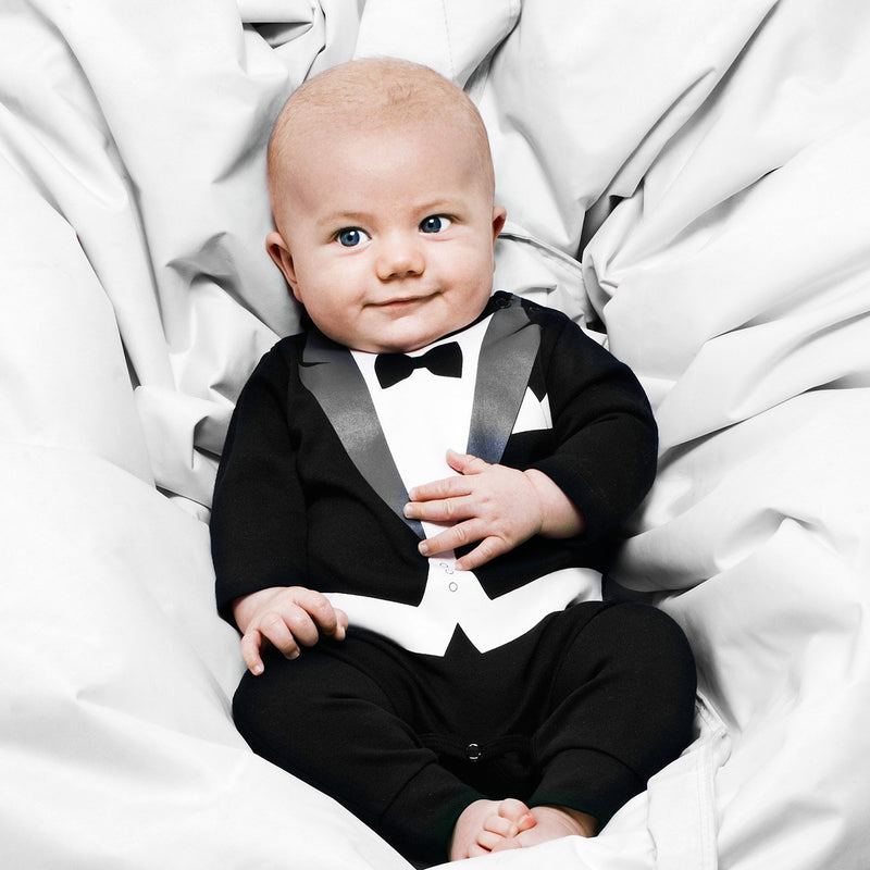 The Tiny Tuxedo - Classic - The Tiny Universe Suits/tuxedos