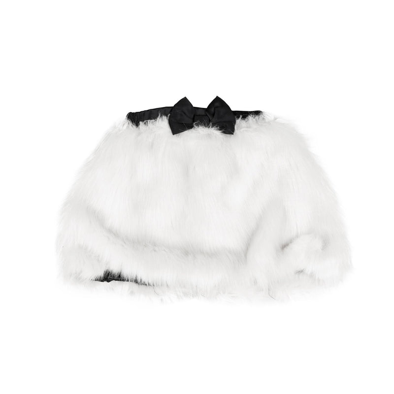Tiny Fur Skirt - The Tiny Universe Skirts