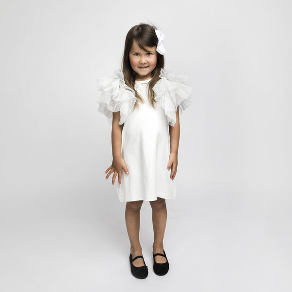 Tiny Wings Dress - The Tiny Universe Dress