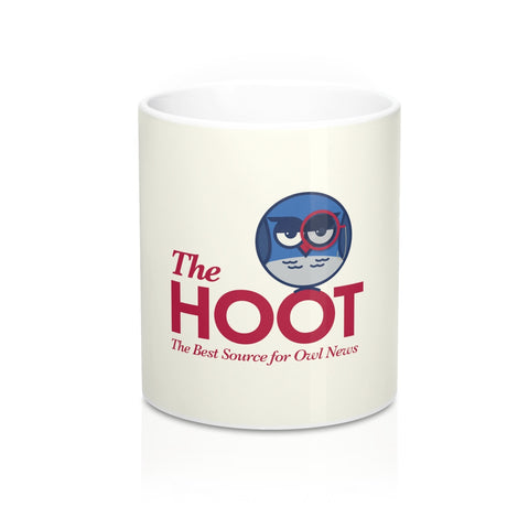 The Hoot 11oz Mug