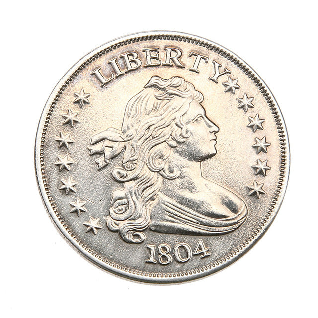 Liberty Commemorative Coin