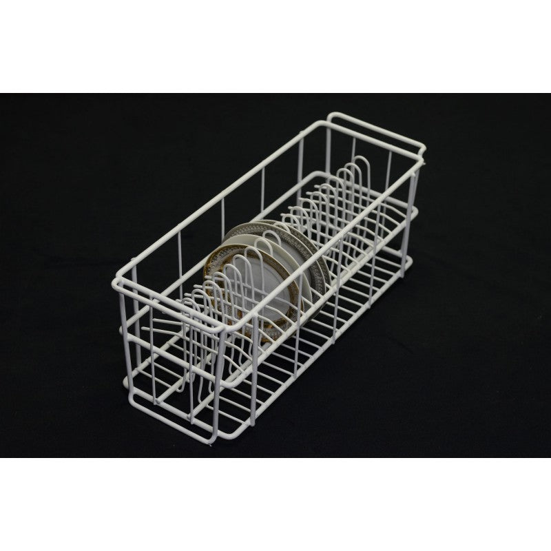 10 Strawberry Street 20-Compartment B & B Plate Racks- Pack Of 6 BB20 - Comstrom