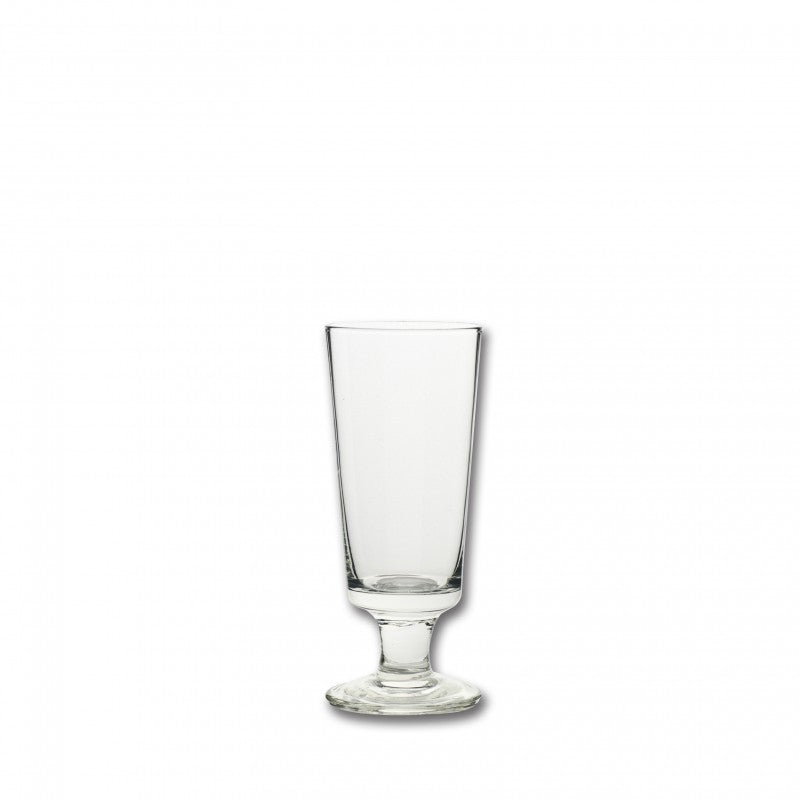 10 Strawberry Street 3-Ounces Mini Cocktail Vela Mini Dessert Glass- Pack Of 96 DSSRT-VELA - Comstrom
