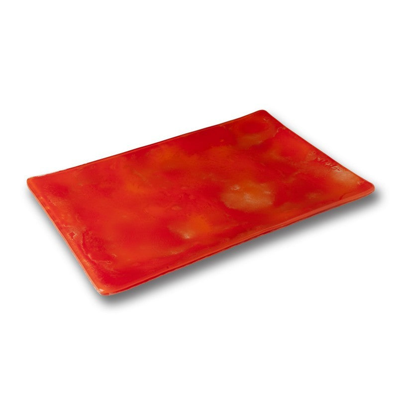 10 Strawberry Street Heirloom Rectangular Plates Pack Of 12 HD922RO Street - Comstrom