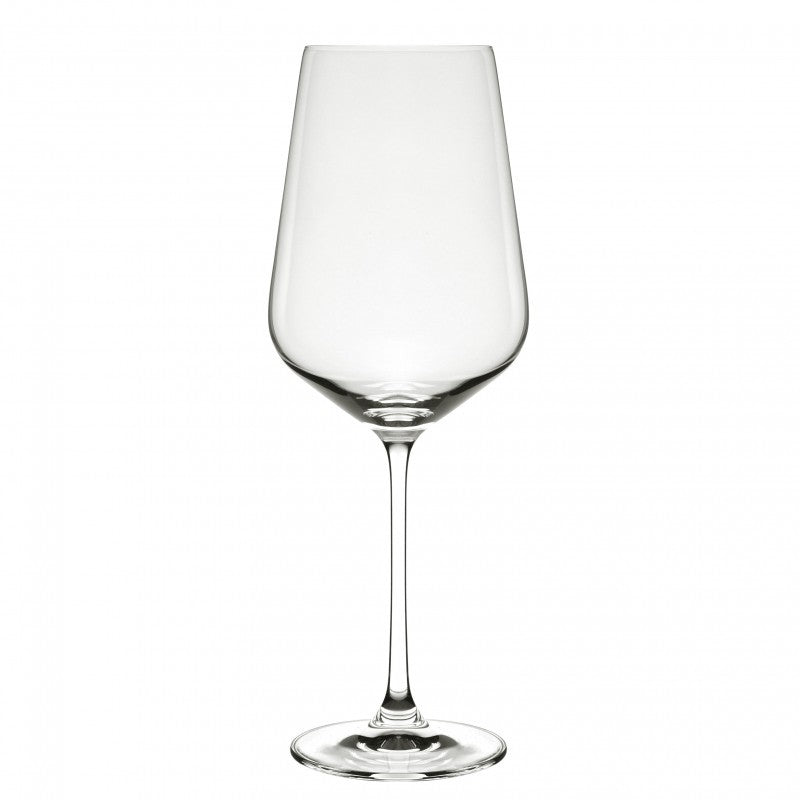 10 Strawberry Street Hong Kong Hip 26.04-Ounces Bordeaux Wine Glasses- Pack Of 24 HKH-BORDEAUX - Comstrom