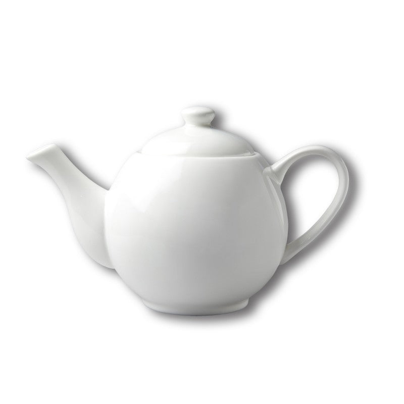 10 Strawberry Street Pond 22-Ounces Teapot- Pack Of 12 B4528 Street - Comstrom
