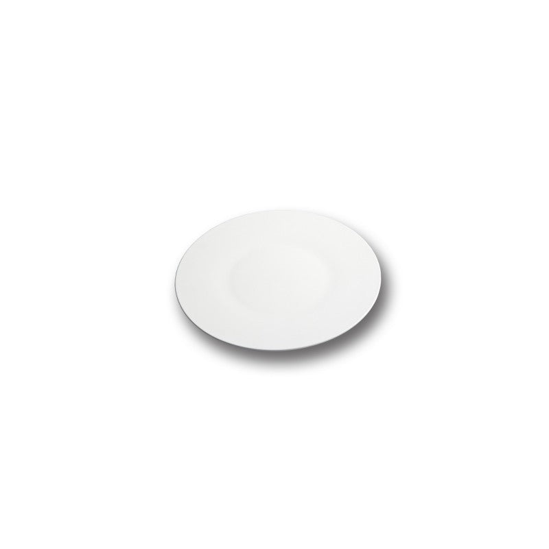 "10 Strawberry Street Pond 6"" Round Plates- Pack Of 48 B4507 Street - Comstrom"