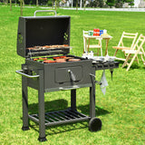 Charcoal Grill Outdoor Patio Barbecue Bbq Grill OP3307