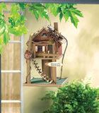 57070136 Zingz Neck Of The Woods Birdhouse