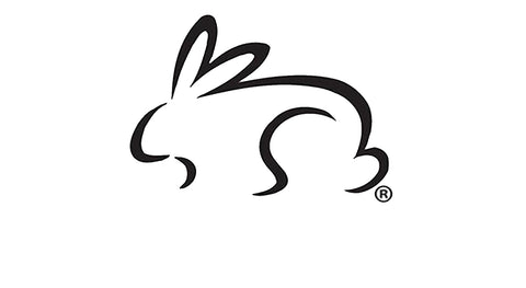 Bunny symbol, for Ivy Leaf Skincare blog