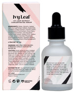 Ivy Leaf Extract Concentrated Serum