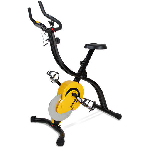 Folding Indoor Cycling Bike - JOROTO SP03