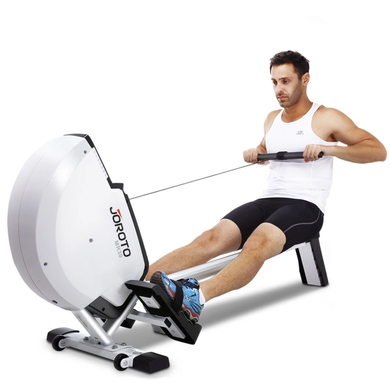 Fitness Magnetic Rowing Machine- JOROTO MR30