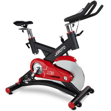 Indoor Cycling Spin Bike - JOROTO X3