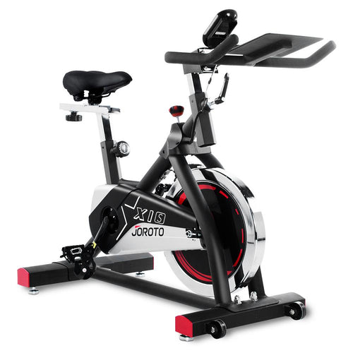 Indoor Cycling Spin Bike - JOROTO X1S - jorotofitness