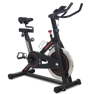Magnetic Indoor Cycling Bike with Belt Drive - JOROTO XM16 - jorotofitness