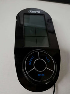 RPM Monitor - jorotofitness