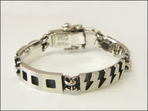 Classic Jan D. bracelet ( light version )
