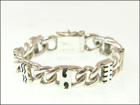 Chain bracelet ( light version  )