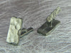 Forged Cufflinks