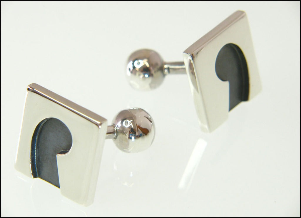 Frums cufflinks ( fixed )