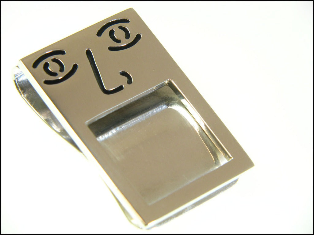 Square guy  moneyclip